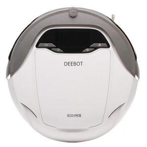 Ecovacs Deebot D63S
